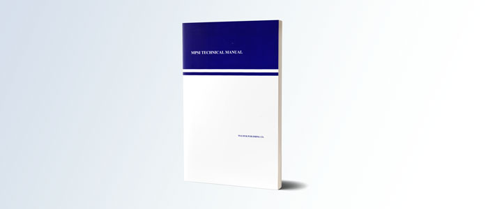 MPSI Technical Manual